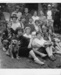 Girl Scout Camp, St Albums in the 50's... Do you recognize anyone?  I see Lynn Fotheringill, Diane Peterson, Lissette S